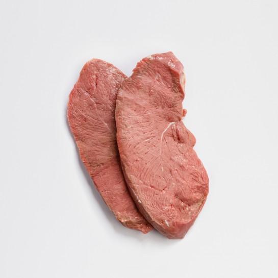 Steak de canard par 2 - 360g