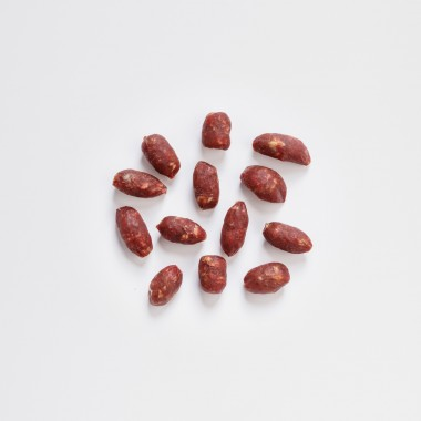 Mini saucisson sec de canard - 130g