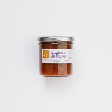 Chutney de figue - 150g