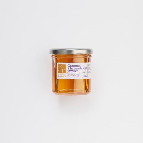 Caramel à la Vendange Tardive - 150g