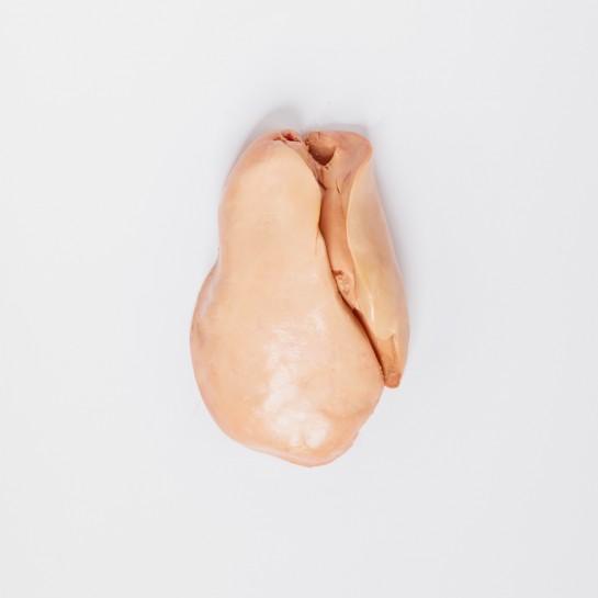 Foie gras d'oie cru - 800g