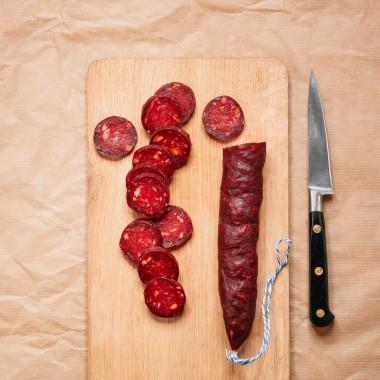 Chorizo de canard - 150g