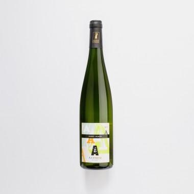 Anstotz Pinot Blanc (Bio)