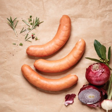 Enten-Gourmetwurst - 330g