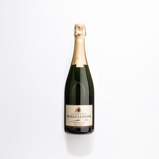 Champagne Jacquinet-Dumez