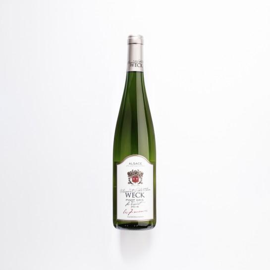 Pinot Gris Clément Weck