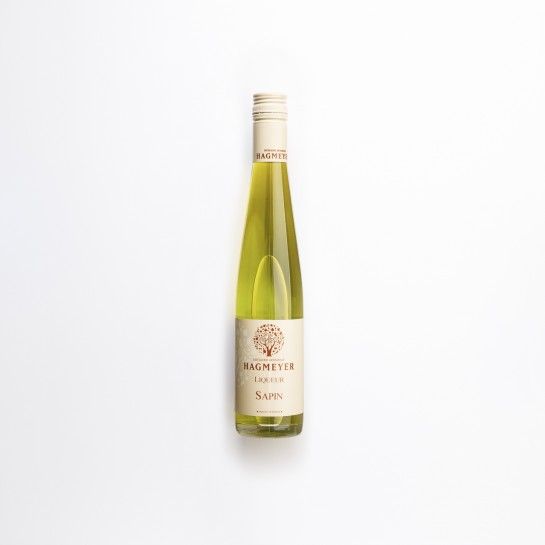 Liqueur Sapin Hagmeyer - 375ml