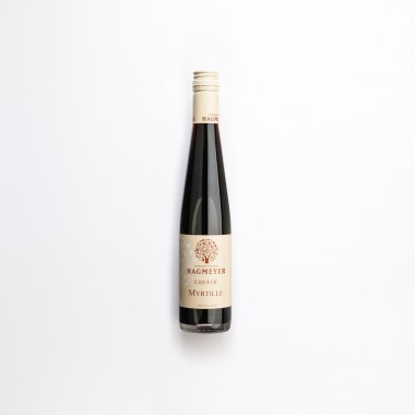 Myrtille Hagmeyer - 350ml