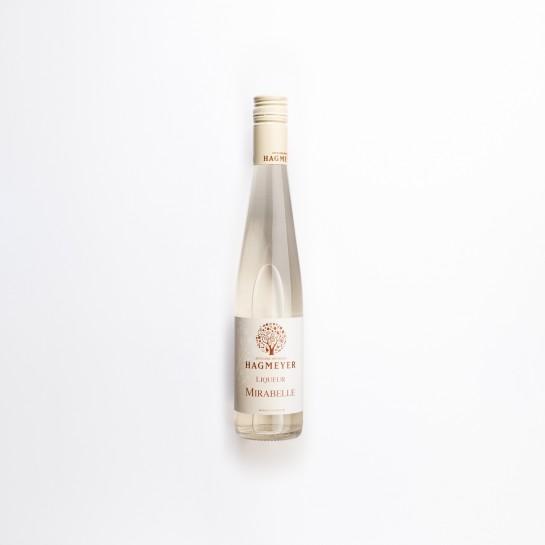 Liqueur de Mirabelle Hagmeyer - 350ml