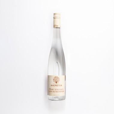 Liqueur de Marc d'Alsace Gewurztraminer Hagmeyer - 70cl