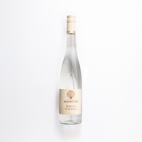 Liqueur de Kirch d'Alsace Hagmeyer - 70cl