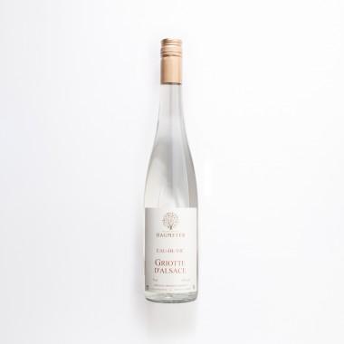 Liqueur de Griotte d'Alsace- 350ml