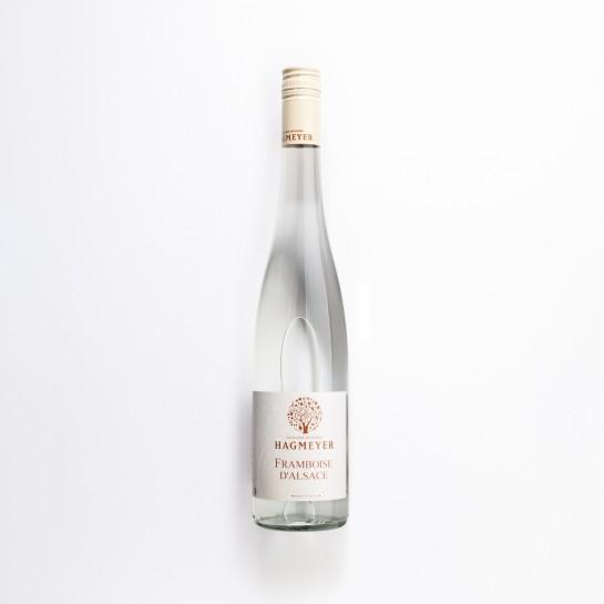 Liqueur de Framboise d'Alsace Hagmeyer - 70cl