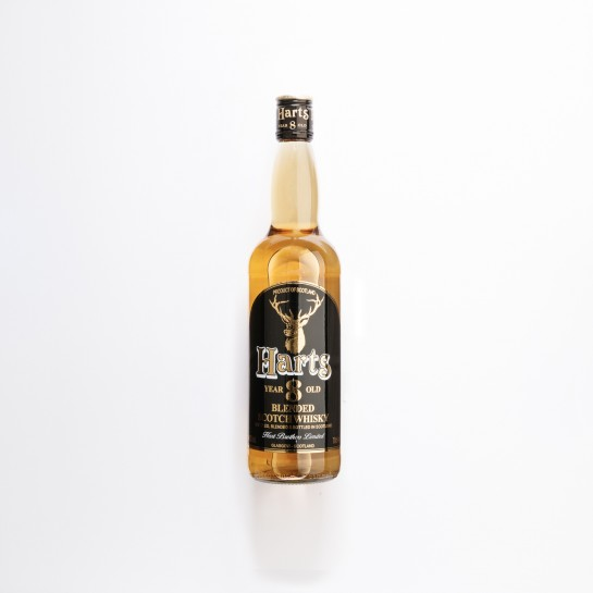 Harts scotch whisky - 70cl