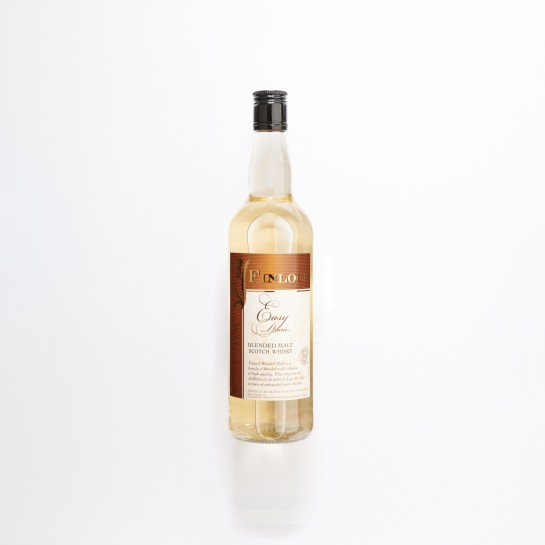 Finloch scotch whisky - 70cl
