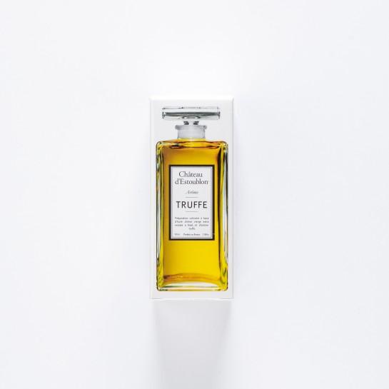Château d'Estoublon Huile d'Olive aromatisé à la Truffe - 100ml