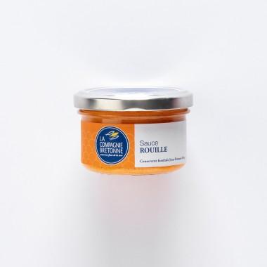 La Compagnie Bretonne du Poisson Sauce Rouille