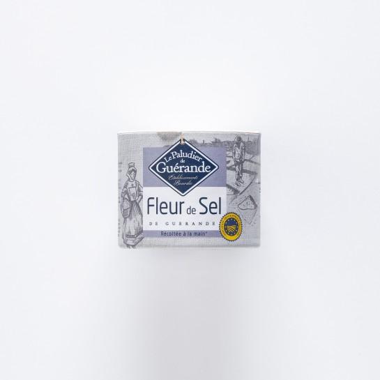 Sel épicé spécial foie gras - 140g
