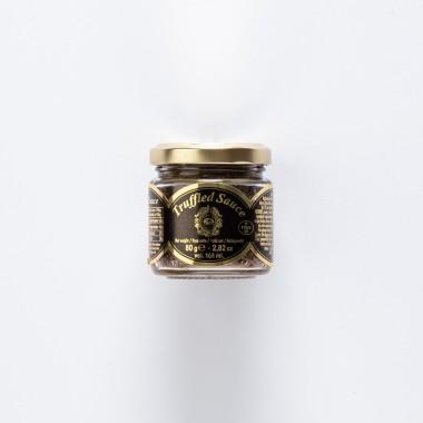 Sauce Truffe Marini Azzolini - 80g