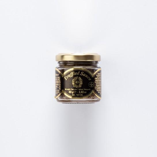 Marini Sauce Truffe - 80g