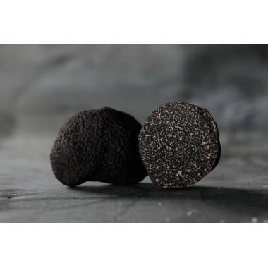 Truffe fraîche Mélanosporum - 60g