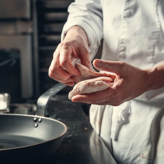 Secrets de chef