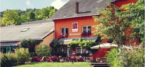 La Table du Domaine : un vrai restaurant de foie gras