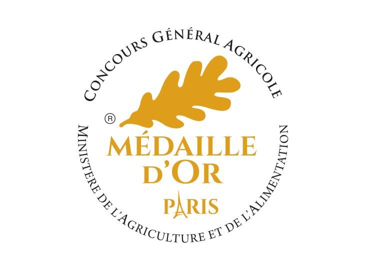 La Maison Doriath encore une fois récompensée au Concours Général Agricole de Paris !
