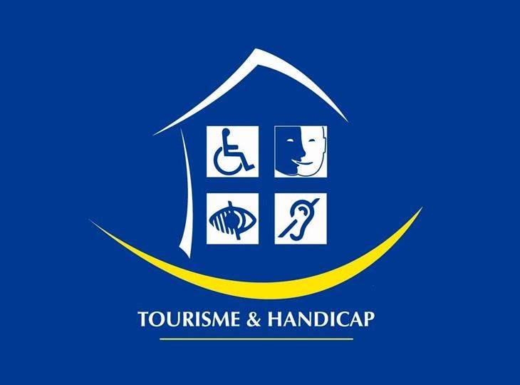 Les Foies Gras de Lucien DORIATH labellisés Tourisme & Handicap !